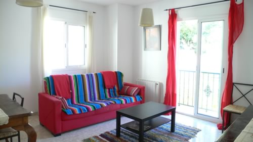 2 Bed Self-catering Apartment